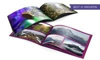 Livre personnalisé en A4 ou A5 de 16 pages avec Popsa dès 1,99 €