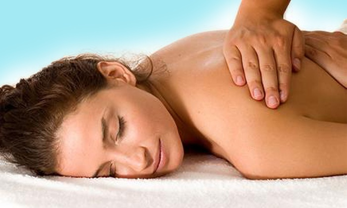 Green Bay Myofascial Release Therapy - Green Bay: One-Hour Therapeutic Bodywork Session at Green Bay Myofascial Release Therapy (Up to 50% Off)