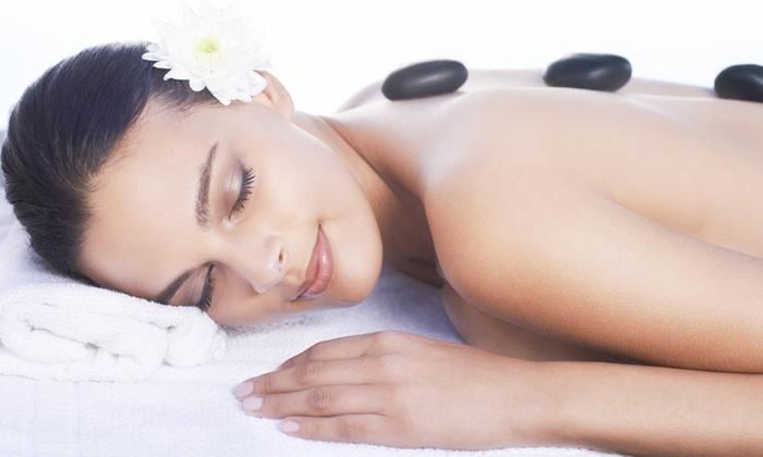 Heena's Beauty - Ilford: Choice of Massage, Facial or Both at Heena's Beauty