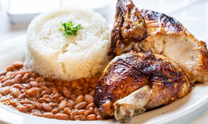 Peruvian Food And Drinks Riko Peruvian Cuisine Groupon