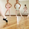Up to 56% Off a Kids' Summer Dance Course