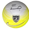 Tim Howard US Soccer Legend Autographed Authentic Nike Soccer Ball