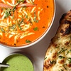 Half Off Lunch or Dinner at India House