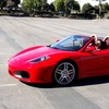 55% Off Exotic Vehicle Driving Experience in a Ferrari