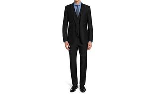 Braveman 3-pc. Men's Slim Fit Suits