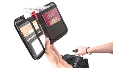 Passport and Document Organiser