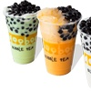 Bubble Tea for Two