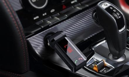 Bluetooth Freisprechanlage fürs Auto inkl. Versand (Berlin)