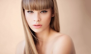 Bellisimo Hair & Beauty: Cut and Condition With Half-Head Highlights (£46) or Full-Head Colour at Bellisimo