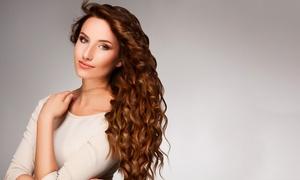 all in ONE - Salon: Komplett-Haarschnitt mit Kopfmassage, Farbe oder Strähnchen im all in ONE - Salon ab 27,90 € (bis zu 60% sparen*)
