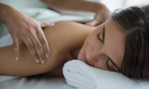 Absolute Beauty: Selection of Massages from R75 for One with Optional Treatments at Absolute Beauty (Up to 60% Off)