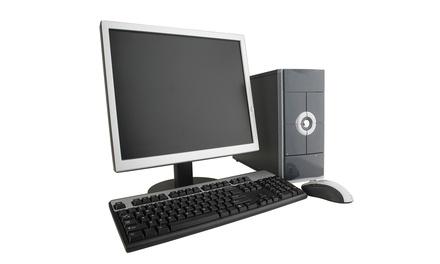 Servizio assistenza PC su misura