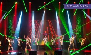 """Théâtre Casino Barrière Toulouse: Dîner-spectacle """"Music Mirror"""" pour 1 personne, le 9 ou le 30 juin 2017, à 49 € au Théâtre Casino Barrière Toulouse"""
