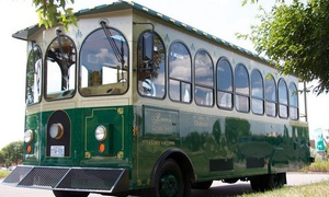 Up to 29% Off Trolley Tour from Twin Cities Trolley  at Twin Cities Trolley, plus 6.0% Cash Back from Ebates.