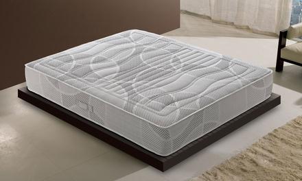 memory foam matratze polifoam groupon goods. Black Bedroom Furniture Sets. Home Design Ideas