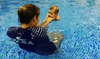 Parent and Baby Swimming Course
