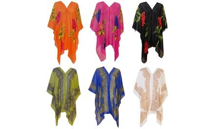 Set abito e sciarpa 2 in 1