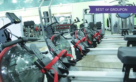 Wyndley Leisure Centre