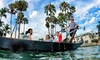 Up to 38% Off Day-Time Gondola Ride from The Gondola Getaway