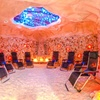 Up to 40% Off at Grace Spa & Salt Cave
