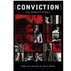 Conviction: The Complete Series on DVD