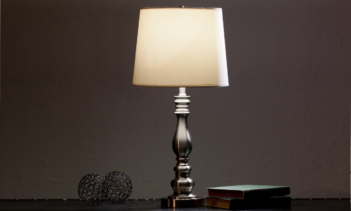 Decorative Floor And Table Lamps ...