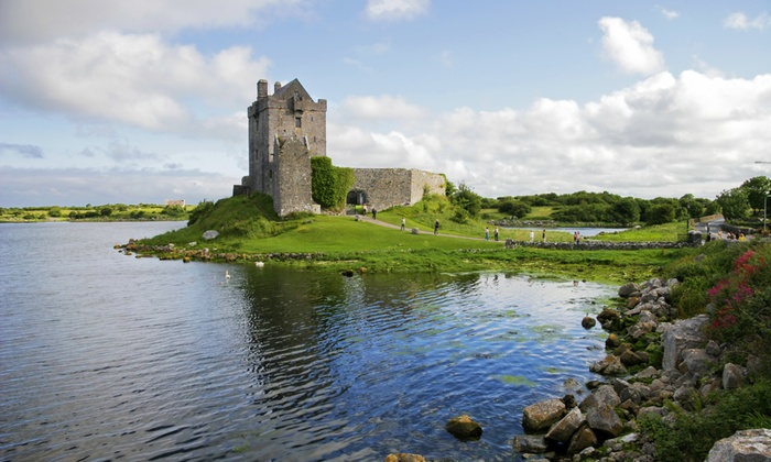 Ireland Vacation With Airfare And Rail Tickets From Great Value - Ireland vacations