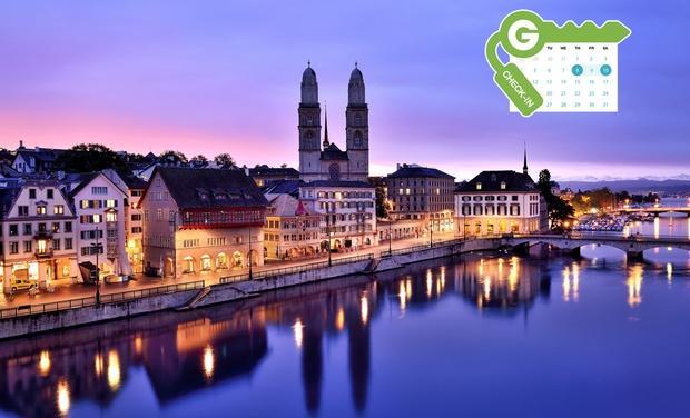Hotel In Der Nahe Von Zurich