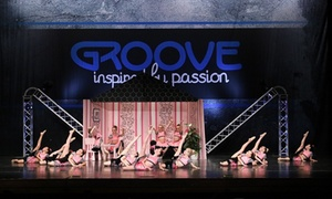 Dance Legacy: $10 for $100 Worth of Services — Dance Legacy