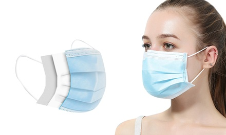 10 or 20Pack of Disposable Face Mask