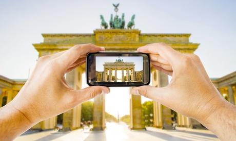 Curso de fotografía para móviles o tablets para 1, 2 o 4 personas 74% en Fotografy