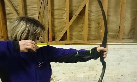 Toxic Archery