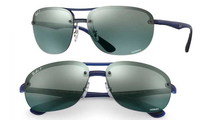 49096c22ed Ray-Ban Chromance Sunglasses for Men and Women