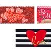 Valentine Welcome Mat Insert