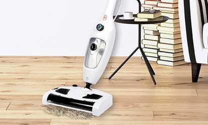 Pulizia pavimento offerte promozioni e sconti for Clatronic scopa a vapore