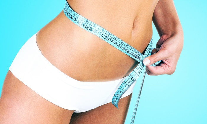 Hollywood Health & Wellness - Hollywood: Two or Four i-Lipo Slimming Treatments at Hollywood Health & Wellness (Up to 88% Off)