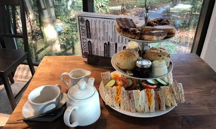 Cook's Cafe - Stewart Park