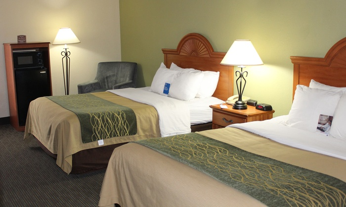 Hotel with Free Breakfast near Hersheypark®