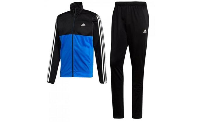 en soldes 3f986 08588 jusqu'à 23% Survêtement Adidas Homme | Groupon