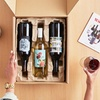 56% Off Four Bottles of Customized Wine from Winc