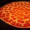 10% Cash Back at J B Alberto's Pizza