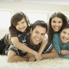 56% Off Eco-Friendly Carpet Cleaning