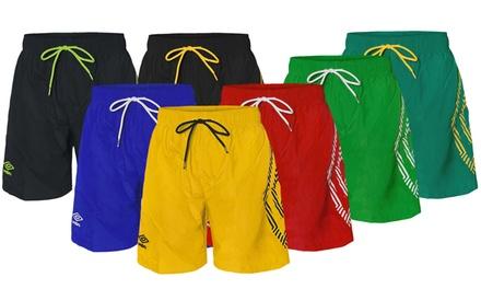 Costume boxer Umbro