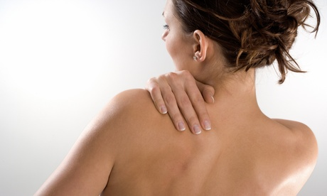 Chiropractic Adjustment with a 30- or 60-Minute Massage at Core Wellness Centre ...