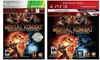 Mortal Kombat: Komplete Edition for PS3 or Xbox 360: Mortal Kombat: Komplete Edition for PS3 or Xbox 360