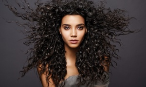 Genesis Hair Art: Up to 54% Off Women's Haircuts at Genesis Hair Art
