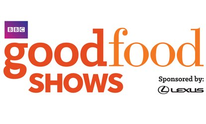 image for BBC Good Food Show: Up to Four Afternoon Tickets, 30 November-3 December at The NEC