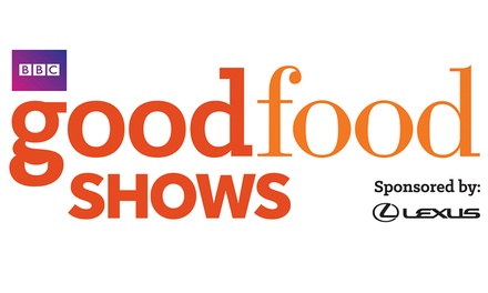 BBC Good Food Show Glasgow: Afternoon Tickets, 20-22 Oct, SECC Glasgow