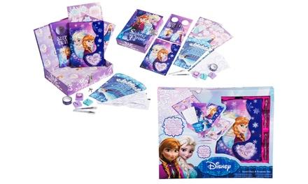 Frozen Secret Diary and Keepsake Boxfor £6.98 (42% Off)