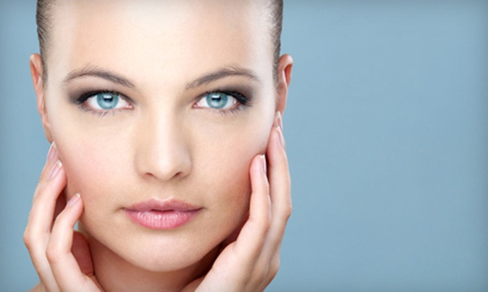 Laser Therapy Spa - Hallandale Beach: $99 for 20 Units of Botox at Laser Therapy Spa ($240 Value)